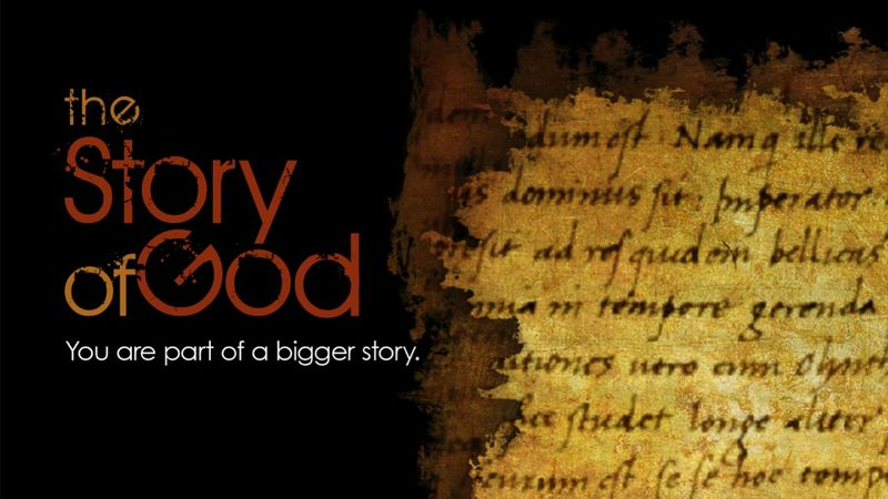 history of god Offering a new type of application commentary for today's context, the story of  god bible commentary series explains and illuminates scripture as god's story, .